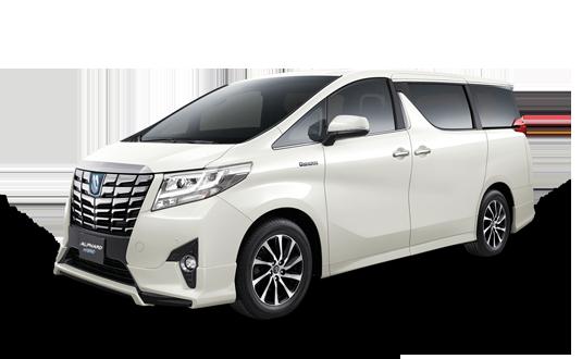 Toyota-Alphard-โตโยต้า-อัลพาร์ด-2016-2017-2.5HV