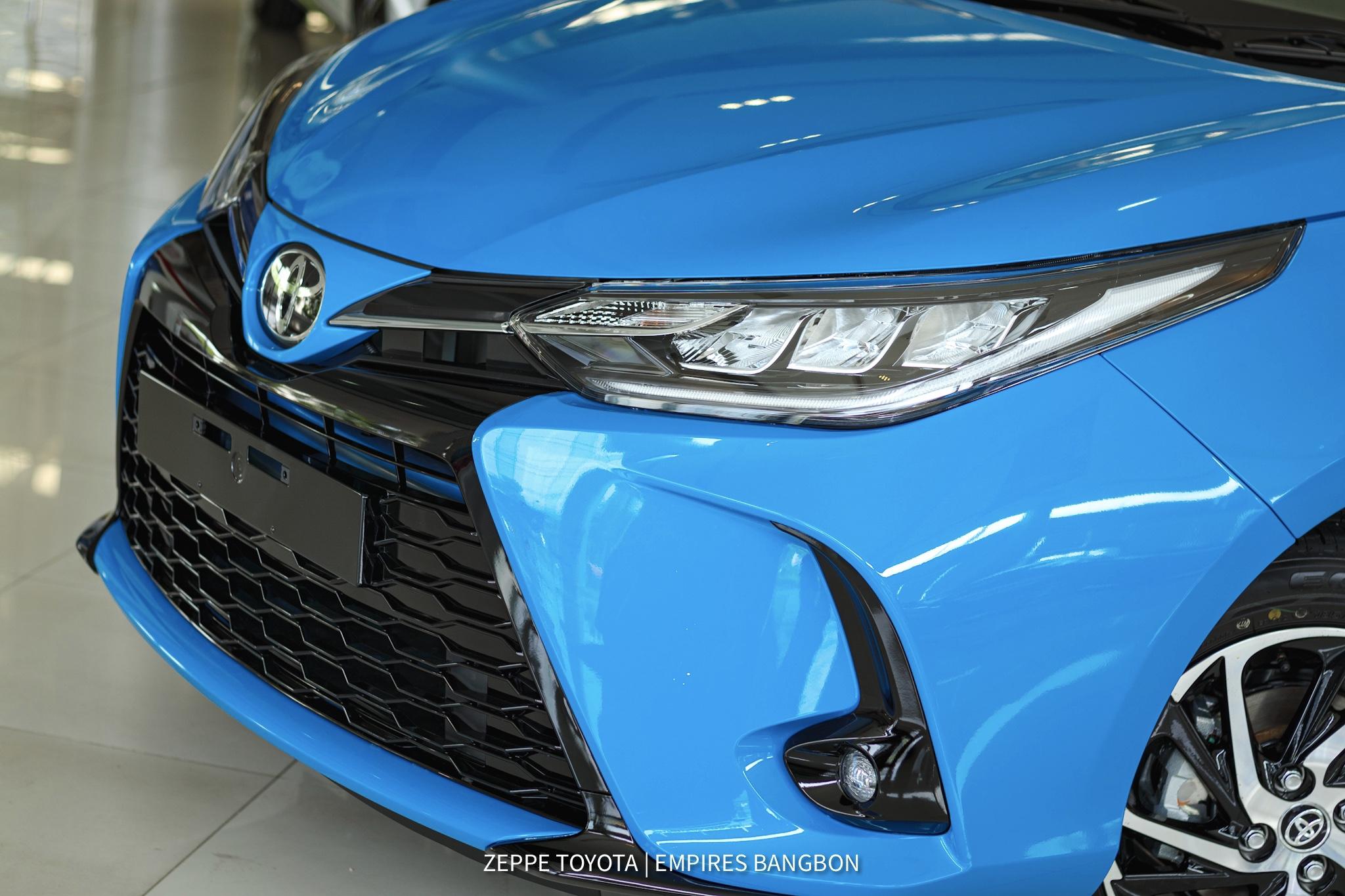toyota-yaris-ativ-สีฟ้า-blue