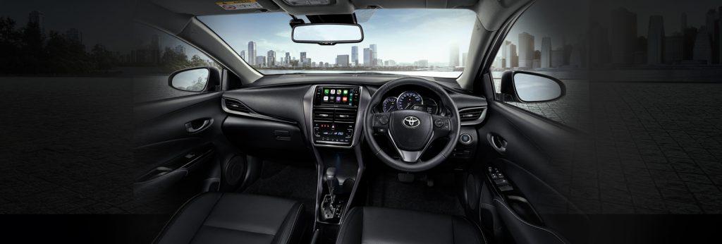 สเปค Yaris Hatchback-spec Yaris Hatchback-option Yaris Hatchback