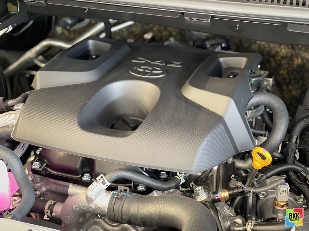 เครื่องยนต์-engine-toyota hiace van-รถตู้โตโยต้า ไฮเอซ