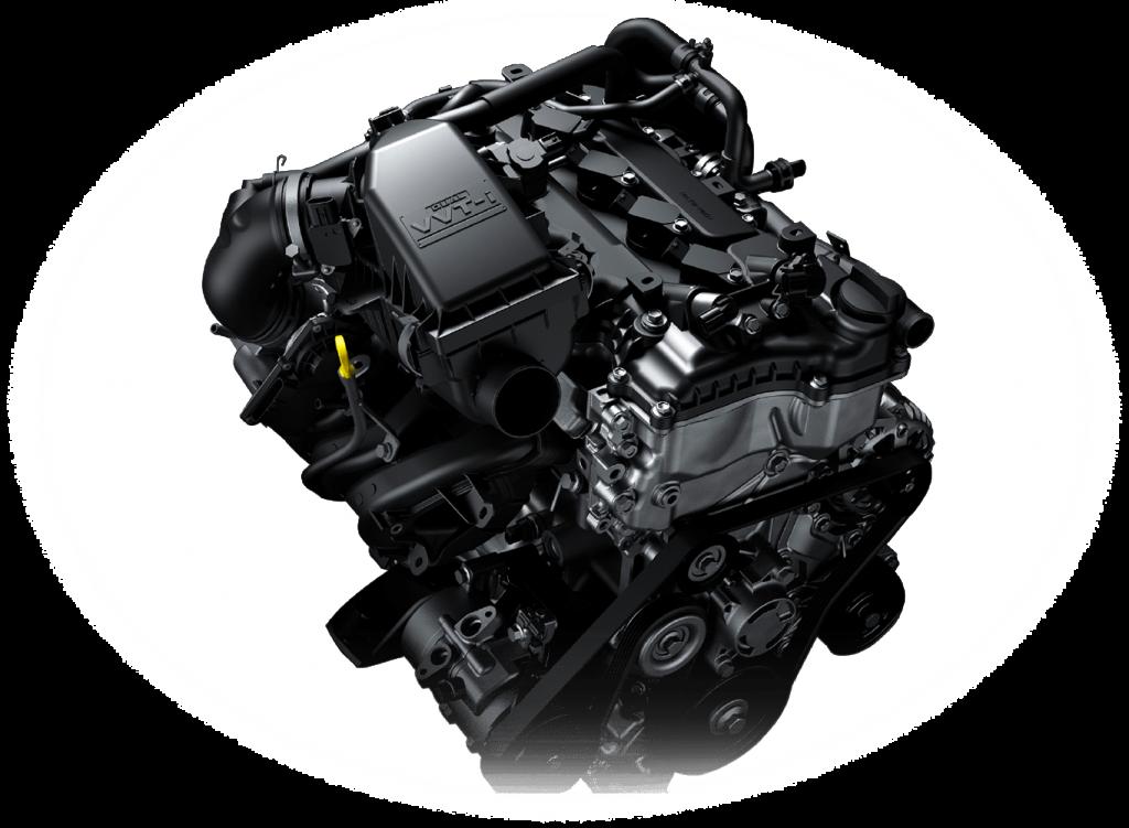 เครื่องยนต์-engine-toyota avanza-รถยนต์โตโยต้า อแวนซ่า