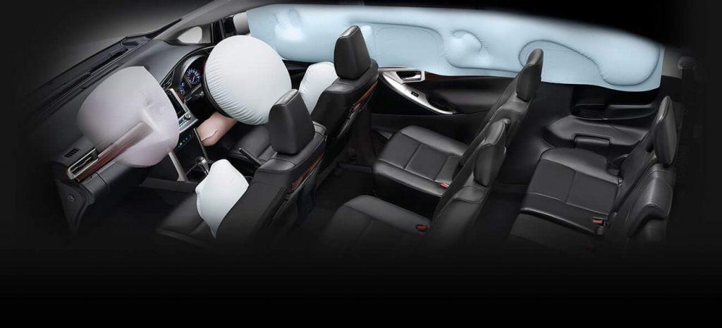 ระบบความปลอดภัย-safety-toyota Innova Crysta-รถยนต์โตโยต้า อินโนว่า คริสต้า