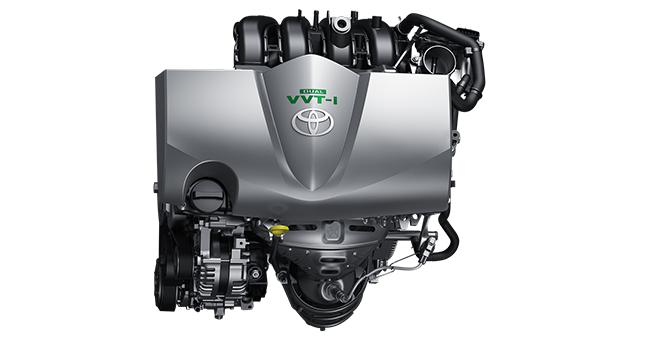 เครื่องยนต์-engine-toyota vios-รถยนต์โตโยต้า วีออส