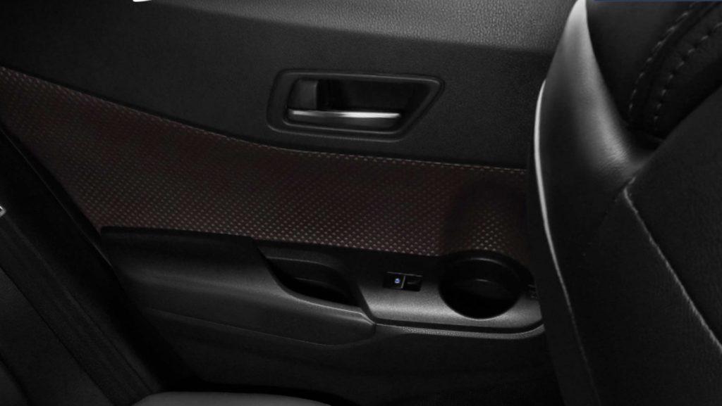 ภายใน-interior-toyota chr-รถยนต์โตโยต้า ซีเอชอาร์