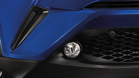 ภายนอก-exterior-toyota chr-รถยนต์โตโยต้า ซีเอชอาร์